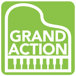 Grand Piano Key Action / Feeling