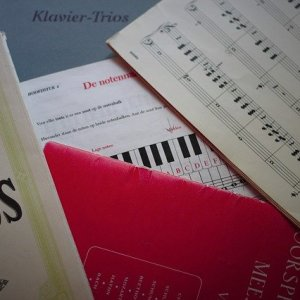 partitions pour piano débutants