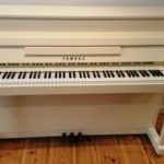 Yamaha Klavier Berlin