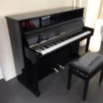 Sauter Piano Carus 112