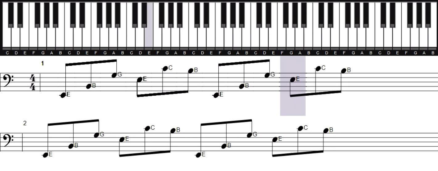 piano tutor – Page 9