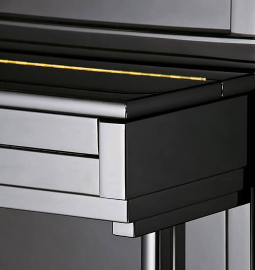 Пианино C. Bechstein Classic 124
