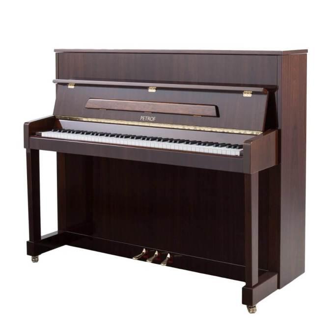 Пианино Petrof P 118 M1