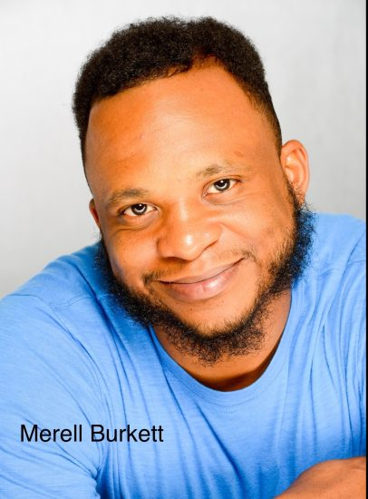 Merell Burkett - Grammy Nominee