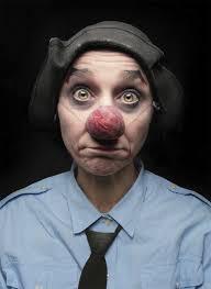 Meriem Menant Emma la Clown