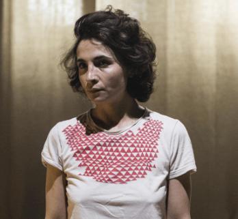 Johanna Nizard Une légère blessure