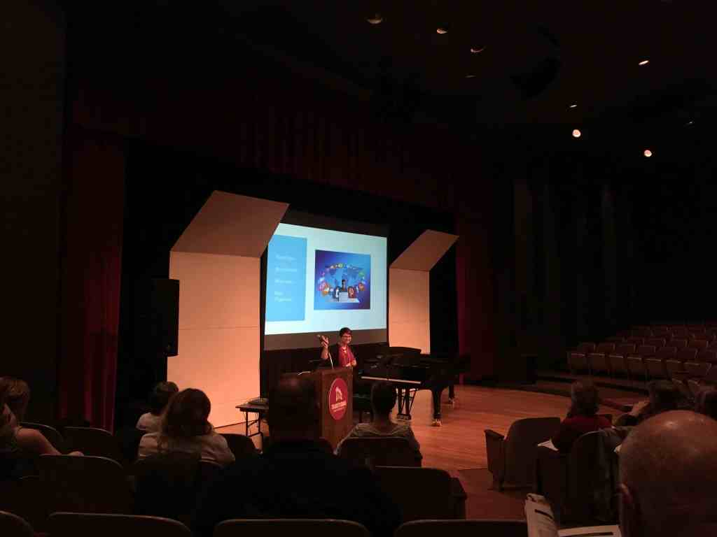 LIGHTNING TALK: Evernote for the Independent Music Teacher