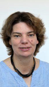 Barbara Luetgebrune - Tierkommunikation