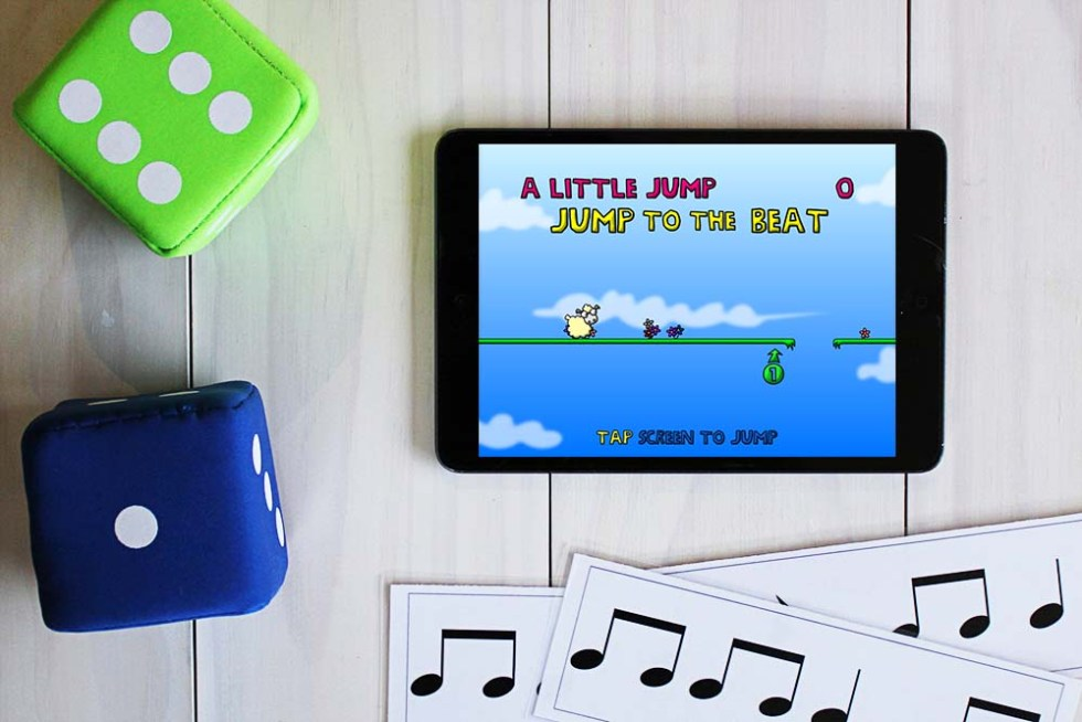 Best Rhythm Apps for iPad