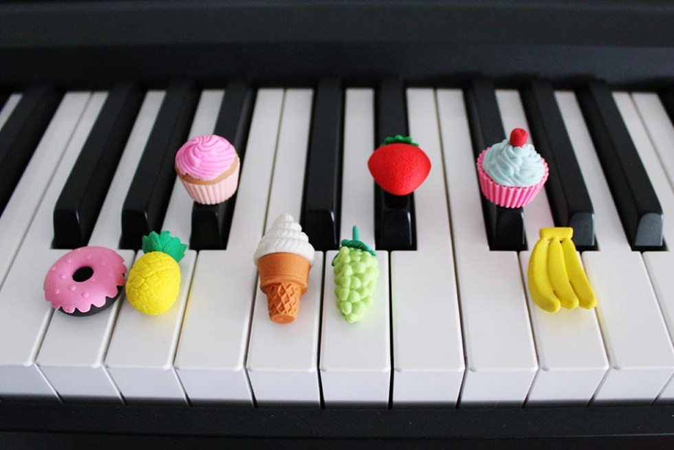 Resources for Teaching Piano Scales