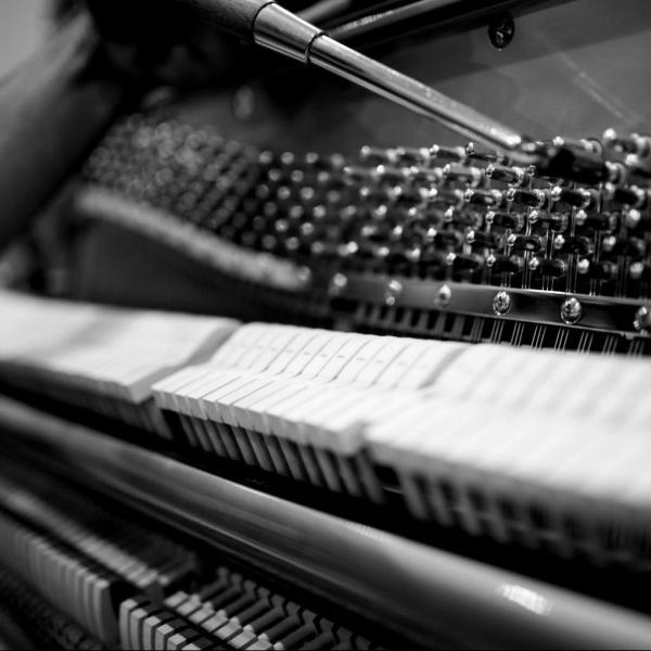 Klavier Stimmer
