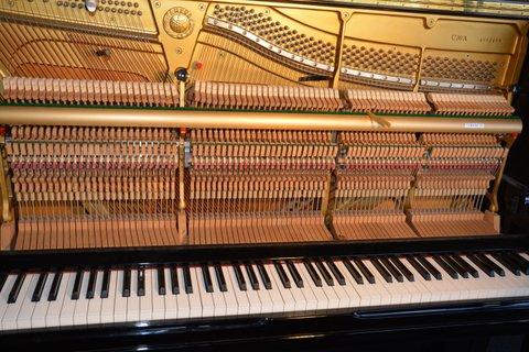 Piano onderhoud