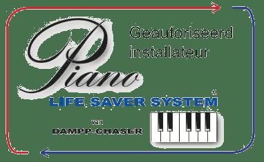 Optimale luchtvochtigheid voor uw piano of vleugel