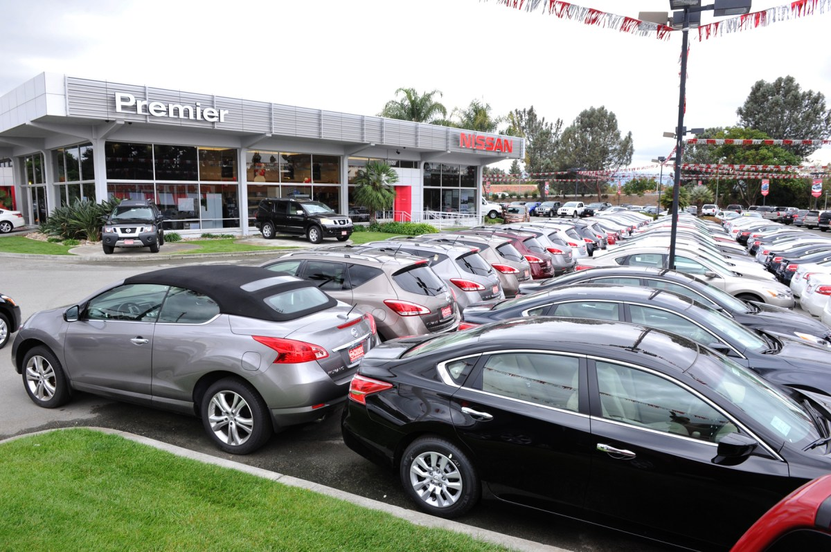 Pulling Back the Curtain on Car Dealerships  pianzellina