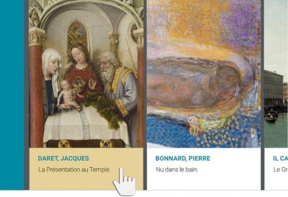 Les musées de Paris numérisent plus de 100 000 œuvres 3