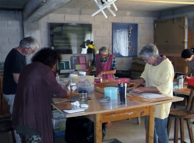 Atelier Pia Seiersen