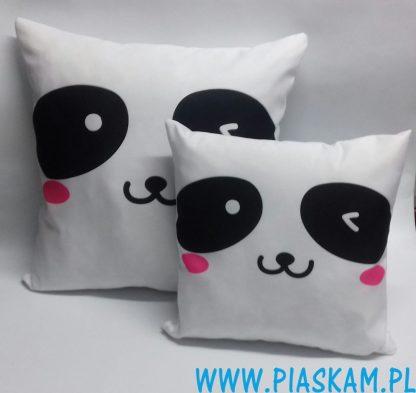poduszka miś panda