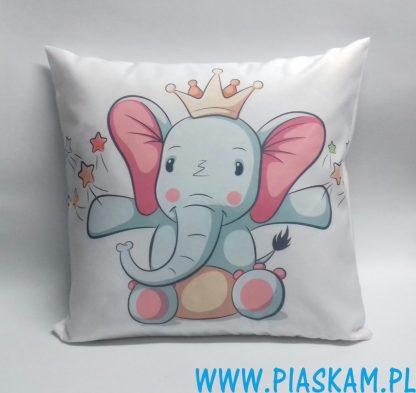 poduszka słonik