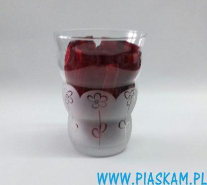 świecznik lub wazon be happy