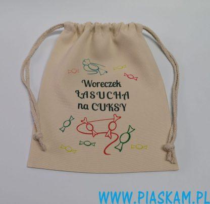 woreczek łasucha