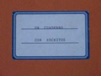 Pia Sommer - Cuadernos 2006 7