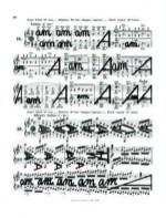 Pia Sommer - Dibujos Partiturales 15