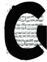 Pia Sommer - Dibujos Partiturales 24