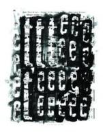 Pia Sommer - Dibujos Partiturales 30
