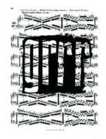 Pia Sommer - Dibujos Partiturales 36