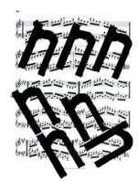 Pia Sommer - Dibujos Partiturales 42
