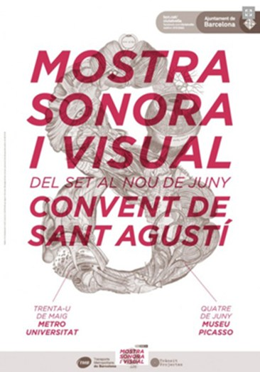 Pia Sommer Mostra Sonora i Visual 4