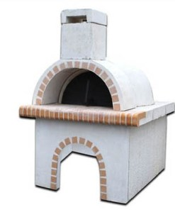 Cuptor pizza Armonia