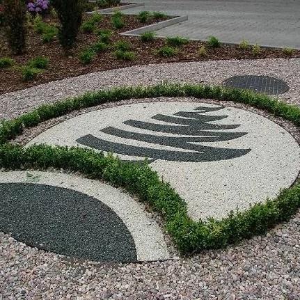 Distantiere Deco Garden pentru pietris decorativ