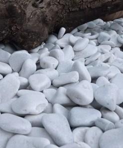 piatra rotunda ideala de slabire)
