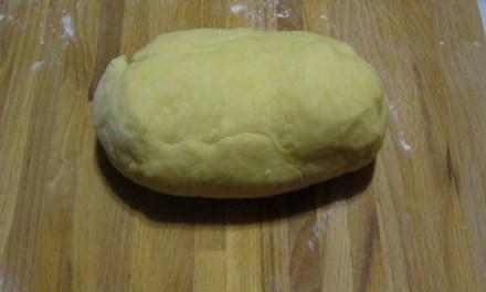 La Pasta Frolla