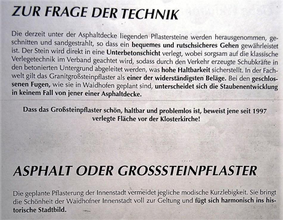 Magistrat 2000 Klosterkirche