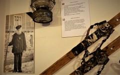 Flambahnmuiseum Schuhfried Ureinwohner Norwegens