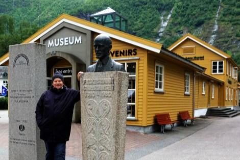 Museum Flambahn
