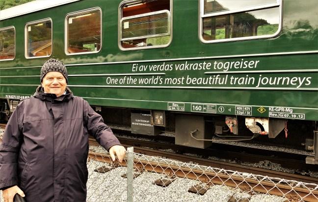 Waggon Flam Bahn Karl Piaty
