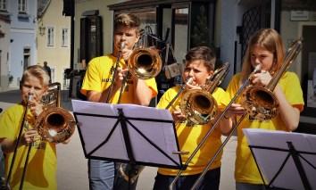 Musikschule Bläser 1