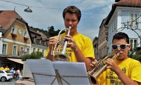 Musikschule Bläser haus