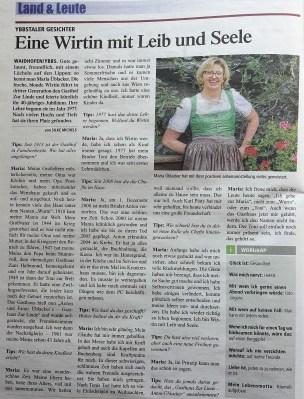 Tips 1 Maria Üblacker Interview August 2017
