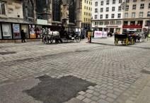 Stephansplatz Mai 2017