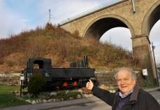 Lok Eichgraben Viadukt Piaty