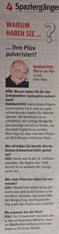 NÖN Kittl Interview