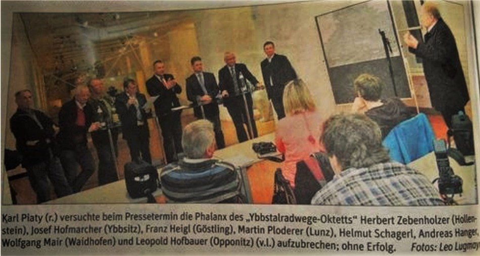NÖN - Piaty und die Bürgermeister (2)