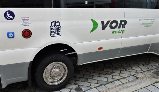 Citybus Kubus