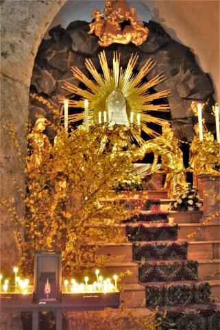Heiliges Grab Waidhofen - zu besuchen nur Karfreitag und Karsamstag 2 (2)