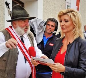 Marko Mader ORF Kamera