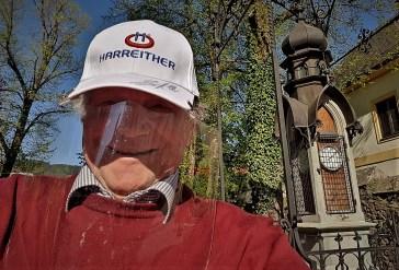 Wetterhaus Harreither Kapperl